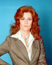 This is an image of 266928 Jane Fonda Photograph & Poster