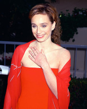 This is an image of 267094 Kristin Scott-Thomas Photograph & Poster