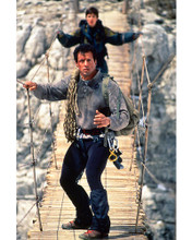 This is an image of 267143 Sylvester Stallone Photograph & Poster