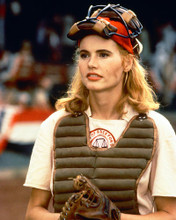 This is an image of 267305 Geena Davis Photograph & Poster