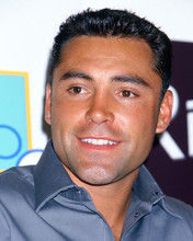 This is an image of 267310 Oscar De La Hoya Photograph & Poster