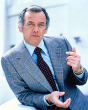 This is an image of 267392 David Janssen Photograph & Poster