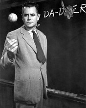 This is an image of 180016 Glenn Ford Photograph & Poster