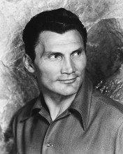 This is an image of 180060 Jack Palance Photograph & Poster
