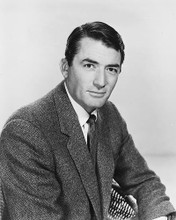 This is an image of 180073 Gregory Peck Photograph & Poster