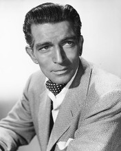 This is an image of 180124 Michael Rennie Photograph & Poster