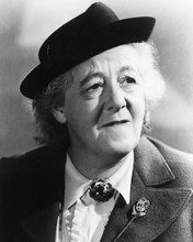This is an image of 180161 Margaret Rutherford Photograph & Poster
