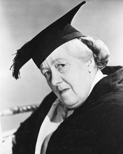 This is an image of 180164 Margaret Rutherford Photograph & Poster