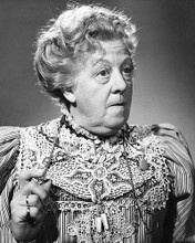 This is an image of 180165 Margaret Rutherford Photograph & Poster