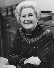 This is an image of 180265 Mollie Sugden Photograph & Poster