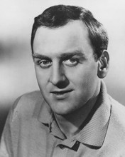 This is an image of 180284 John Thaw Photograph & Poster