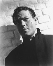 This is an image of 180329 Orson Welles Photograph & Poster