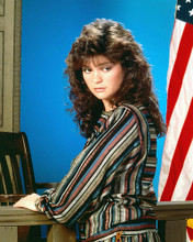 This is an image of 267229 Valerie Bertinelli Photograph & Poster