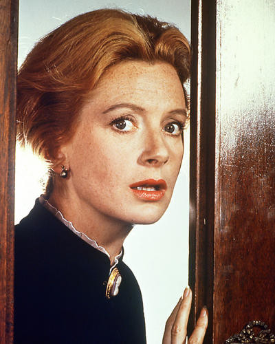 This is an image of 267404 Deborah Kerr Photograph & Poster