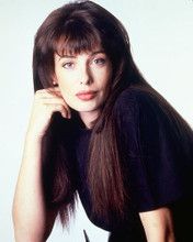 This is an image of 267411 Kelly Le Brock Photograph & Poster