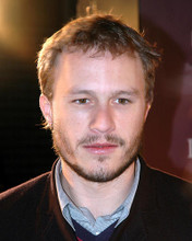 This is an image of 269337 Heath Ledger Photograph & Poster