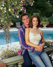 This is an image of 269457 Footballers Wives Photograph & Poster