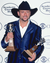 This is an image of 270066 Tim McGraw Photograph & Poster