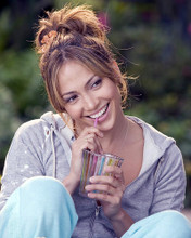 This is an image of 268062 Jennifer Lopez Photograph & Poster