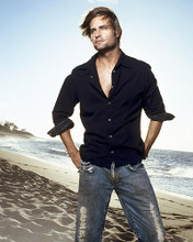 This is an image of 269677 Josh Holloway Photograph & Poster