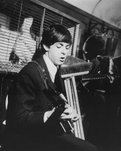 This is an image of 186073 A Hard Day's Night Photograph & Poster