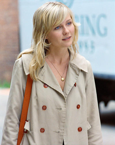 This is an image of 269298 Kirsten Dunst Photograph & Poster