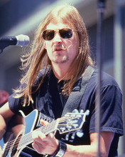 This is an image of 270077 Kid Rock Photograph & Poster