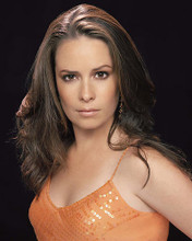 This is an image of 269037 Holly Marie Combs Photograph & Poster