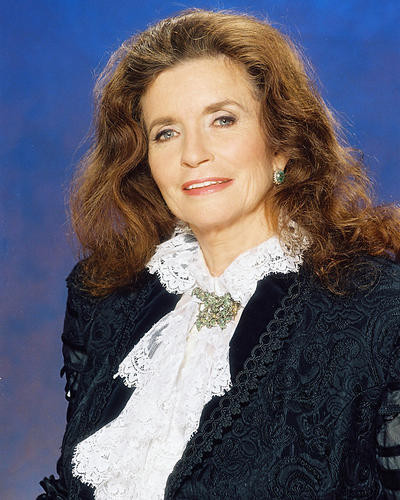 This is an image of 270852 June Carter Cash Premium Photograph & Poster
