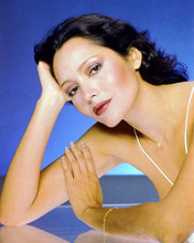 This is an image of 270847 Barbara Carrera Premium Photograph & Poster