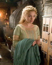 This is an image of 271202 Sophia Myles Photograph & Poster