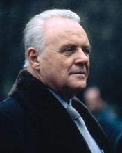 This is an image of 269681 Anthony Hopkins Photograph & Poster