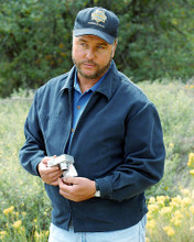 This is an image of 269821 William Petersen Photograph & Poster
