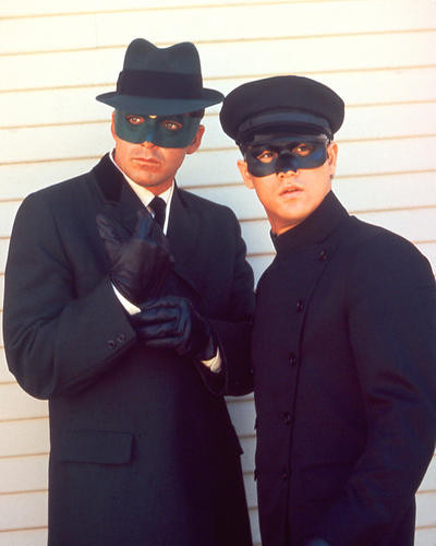 This is an image of 271009 The Green Hornet Photograph & Poster