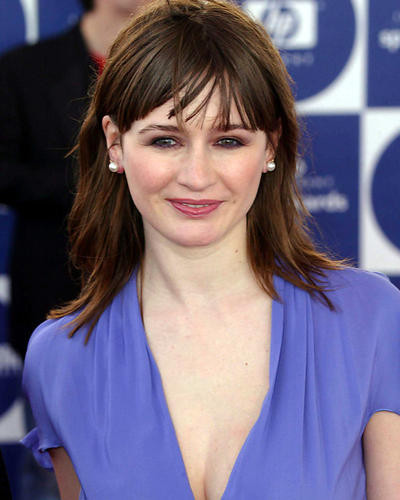 This is an image of 271196 Emily Mortimer Photograph & Poster