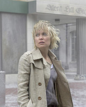 This is an image of 270684 Radha Mitchell Photograph & Poster