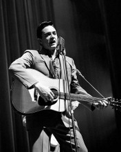 This is an image of 186049 Johnny Cash Photograph & Poster