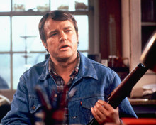 This is an image of 263615 Joe Don Baker Photograph & Poster