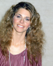 This is an image of 269910 Lindsay Wagner Photograph & Poster
