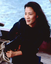 This is an image of 269962 Michelle Yeoh Photograph & Poster