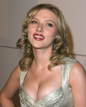 This is an image of 269689 Scarlett Johansson Photograph & Poster