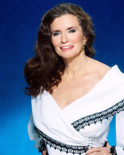 This is an image of 270854 June Carter Cash Premium Photograph & Poster