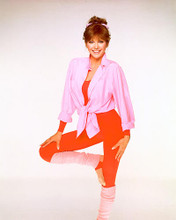 This is an image of 271250 Victoria Principal Premium Photograph & Poster