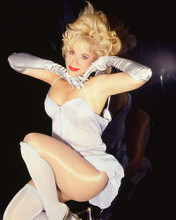 This is an image of 271302 Rhonda Shear Premium Photograph & Poster