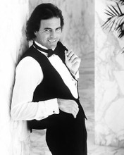 This is an image of 186228 Julio Iglesias Premium Photograph & Poster