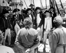 This is an image of 179328 Mutiny on the Bounty Photograph & Poster