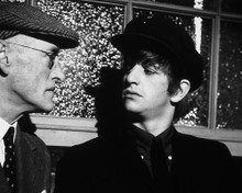 This is an image of 186067 A Hard Day's Night Photograph & Poster