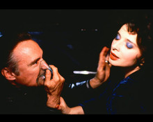 This is an image of 264952 Blue Velvet Photograph & Poster