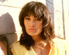 This is an image of 265917 Tia Carrere Photograph & Poster