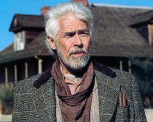 This is an image of 265929 James Coburn Photograph & Poster